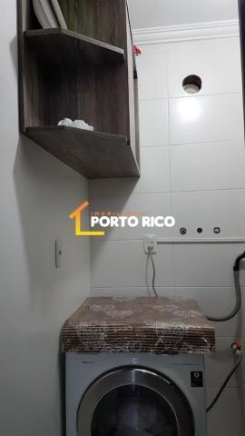 Apartamento à venda com 2 dormitórios em Santa lúcia, Caxias do sul cod:1788 - Foto 5