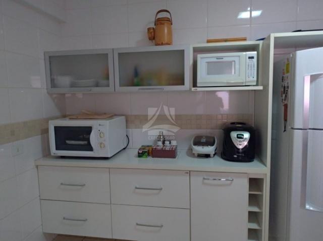 Apartamento à venda com 3 dormitórios em Jardim palma travassos, Ribeirão preto cod:58725 - Foto 11