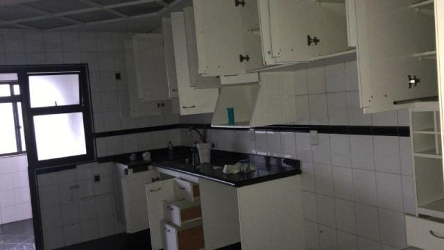Apartamento para alugar com 3 dormitórios em Boqueirão, Santos cod:AP00725 - Foto 20