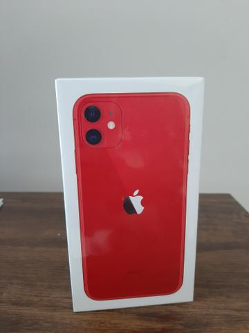Iphone 11 128gb RED