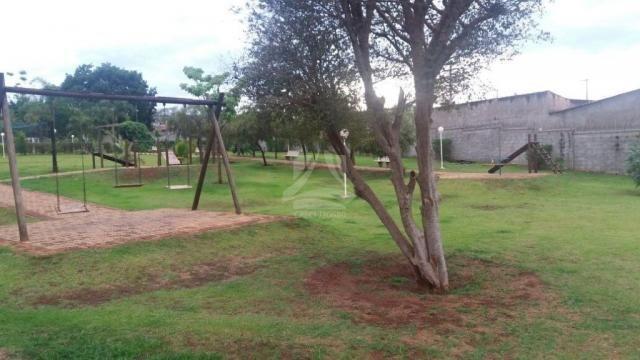 Apartamento à venda com 2 dormitórios em Parque recanto lagoinha, Ribeirão preto cod:58698 - Foto 16