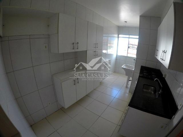 NE-Apartamento 2 Quartos - Colina de Laranjeiras - Elevador - Varanda - Lazer completo - Foto 10