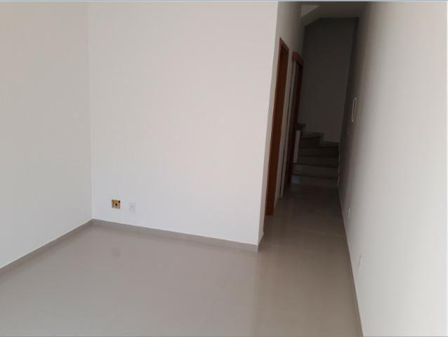 Casas duplex 2 suítes cond.fech. garagem centro C.Grande partir 225mil - Foto 8