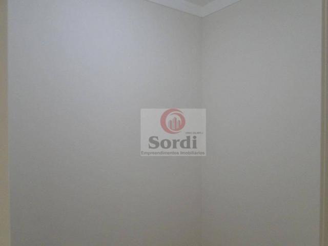 Apartamento com 4 dormitórios à venda, 111 m² por r$ 530.000 - jardim nova aliança sul - r - Foto 10
