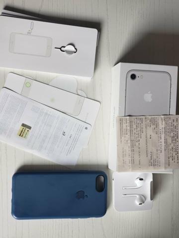 IPhone 7 (PARCELO) - Foto 6