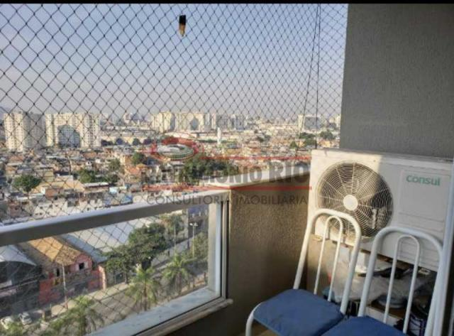 Apartamento à venda com 2 dormitórios em Pilares, Rio de janeiro cod:PAAP23381 - Foto 3