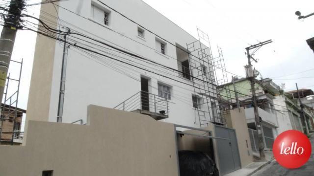 Casa para alugar com 2 dormitórios em Santana, São paulo cod:206258