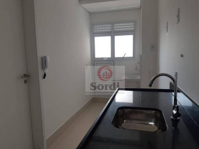 Apartamento à venda, 95 m² por r$ 637.000,00 - bosque das juritis - ribeirão preto/sp - Foto 3