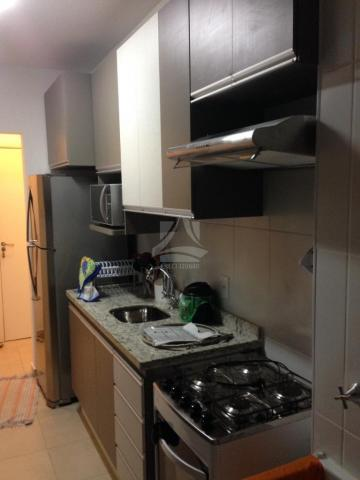 Apartamento à venda com 2 dormitórios em Alto da boa vista, Ribeirão preto cod:58764 - Foto 11