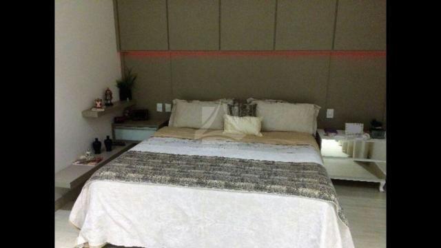 Casa de condomínio à venda com 5 dormitórios em Alphaville, Ribeirão preto cod:52331 - Foto 20