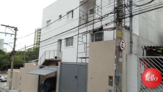 Casa para alugar com 2 dormitórios em Santana, São paulo cod:206266
