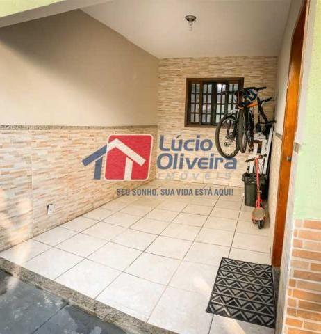 Casa de condomínio à venda com 2 dormitórios em Braz de pina, Rio de janeiro cod:VPCN20026 - Foto 19