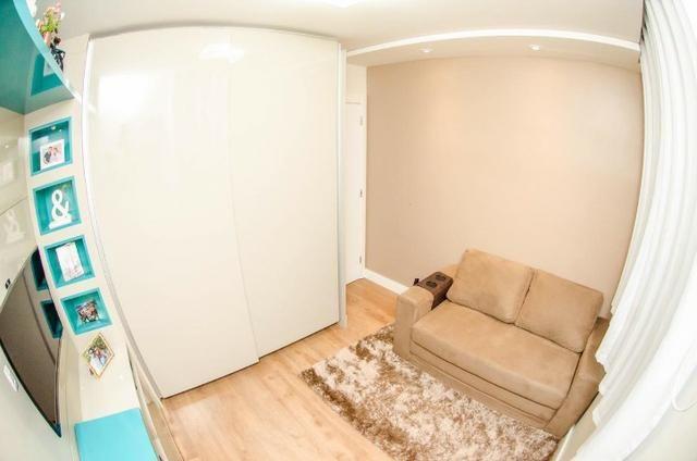 Incrível apartamento 3 quartos com suíte no condomínio Reserva Verde na Serra - Foto 7