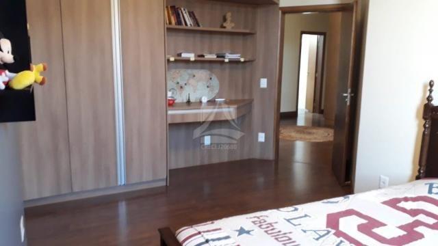 Casa de condomínio à venda com 4 dormitórios cod:58599 - Foto 8