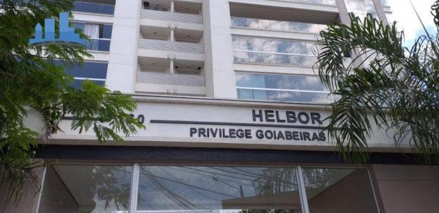 Apartamento privilege goiabeiras à venda, goiabeiras, cuiabá.