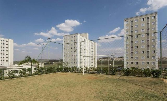 Apartamento à venda com 2 dormitórios em Condomínio mirante sul, Ribeirão preto cod:58699 - Foto 9