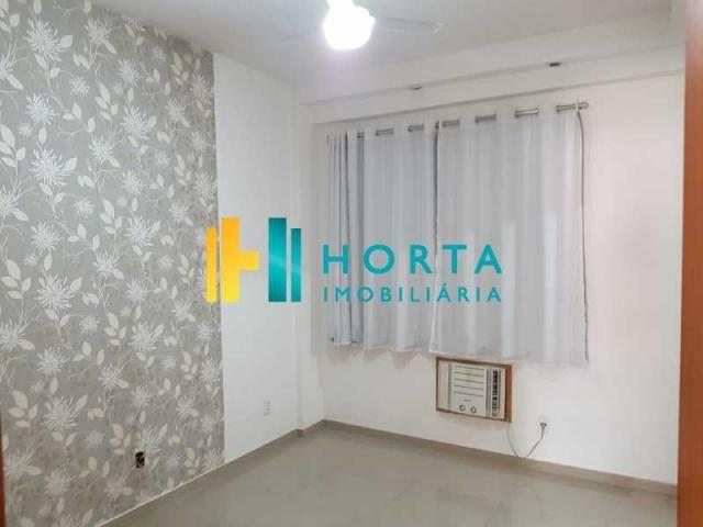 Apartamento para alugar com 2 dormitórios em Copacabana, Rio de janeiro cod:CPAP20862 - Foto 9