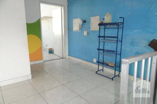 Prédio inteiro à venda em Caiçaras, Belo horizonte cod:256116 - Foto 3