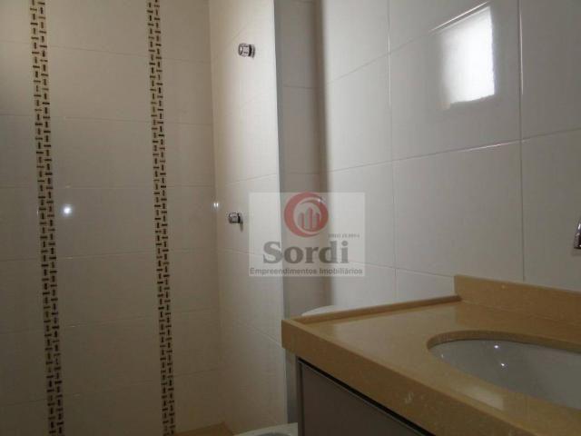 Apartamento com 3 dormitórios à venda, 93 m² por r$ 500 - nova aliança - ribeirão preto/sp - Foto 20