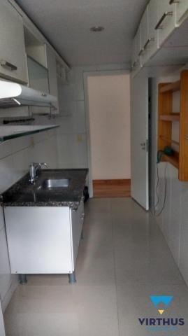 Locação, cobertura, 4 quartos no pechincha - infra estrutura - Foto 13