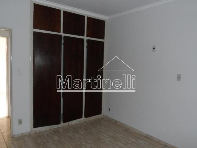 Casa para alugar com 4 dormitórios em Ribeirania, Ribeirao preto cod:L1518 - Foto 12
