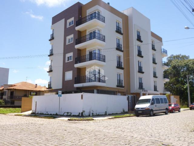 Apartamento à venda com 2 dormitórios em Centro, Carlos barbosa cod:9907835 - Foto 2