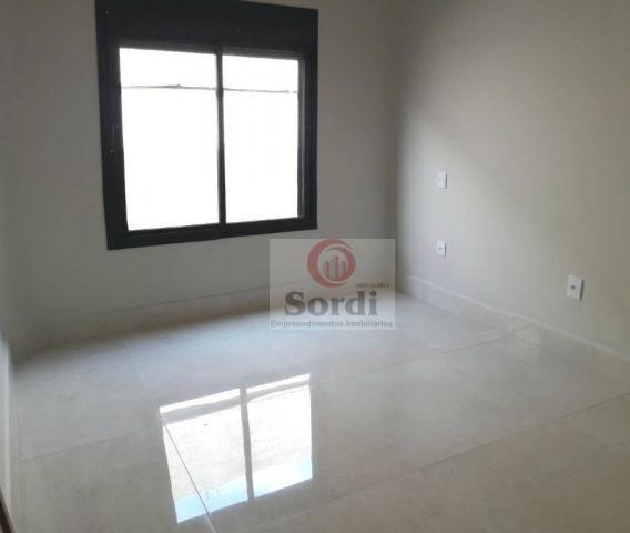 Casa com 3 dormitórios à venda, 165 m² por r$ 780.000 - vila do golf - ribeirão preto/sp - Foto 8