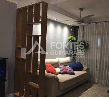 Apartamento à venda com 2 dormitórios em Jardim palma travassos, Ribeirão preto cod:58830 - Foto 4