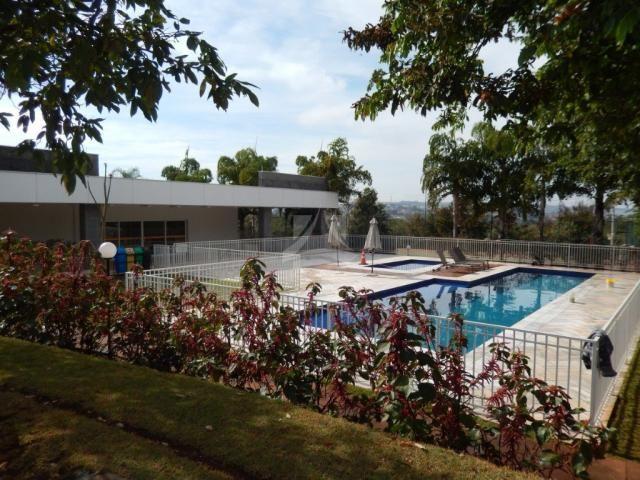 Casa de condomínio à venda com 3 dormitórios em Vila do golf, Ribeirão preto cod:58728 - Foto 5