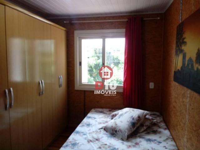Casa com 3 dormitórios à venda, 132 m² por r$ 530.000,00 - santo antão - bento gonçalves/r - Foto 18
