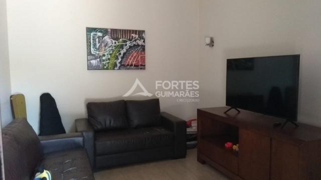 Casa à venda com 3 dormitórios em City ribeirão, Ribeirão preto cod:58877 - Foto 2