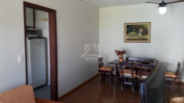 Apartamento à venda com 1 dormitórios em Enseada, Guarujá cod:58749 - Foto 5