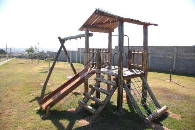 Casa de condomínio à venda com 3 dormitórios em Jardim cybelli, Ribeirão preto cod:43699 - Foto 16