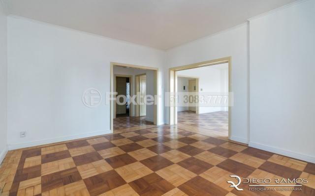 Apartamento à venda com 3 dormitórios em Centro histórico, Porto alegre cod:182620 - Foto 3