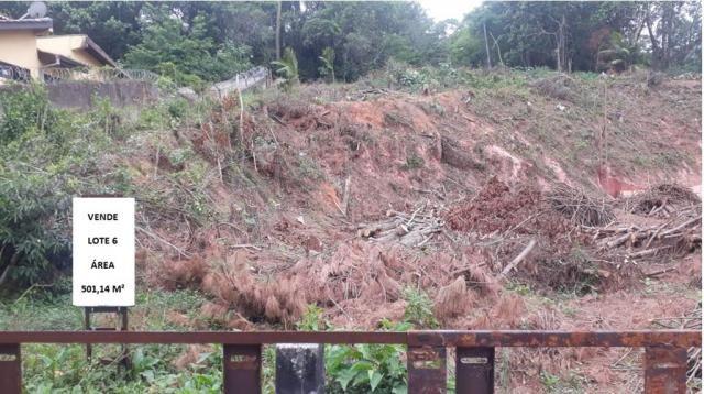 Terreno à venda em Vila santo antônio, Cotia cod:62415