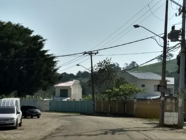 Poucos! Campo Grande! Terrenos, 10Mil de entrada, a partir!! Mendanha!! Obra imediata!! - Foto 14