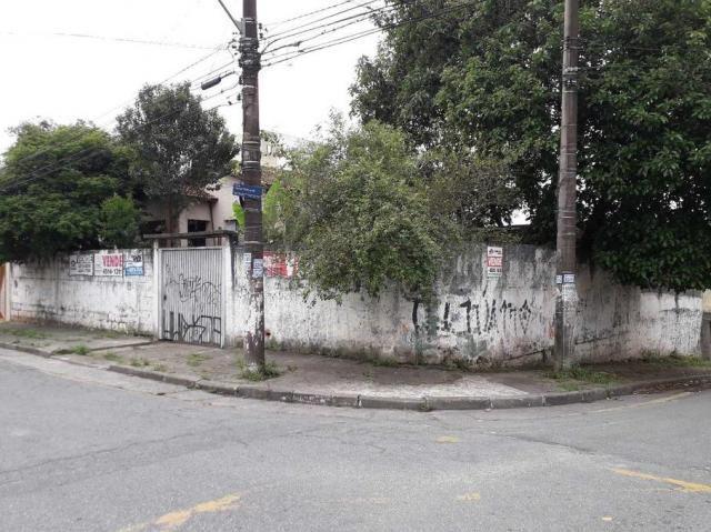 Terreno à venda em Vila bocaina, Mauá cod:62928