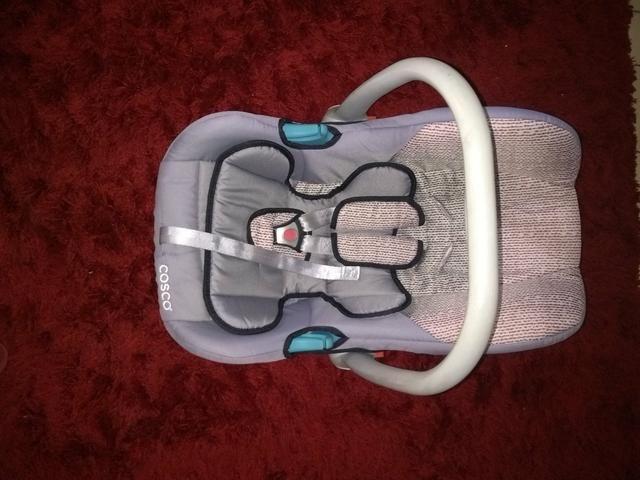 Bebê conforto de 0 anos até 13kg - Foto 4