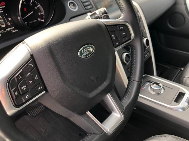 Discovery Sport SE 4x4 2.0 Gasolina AUT - Foto 7