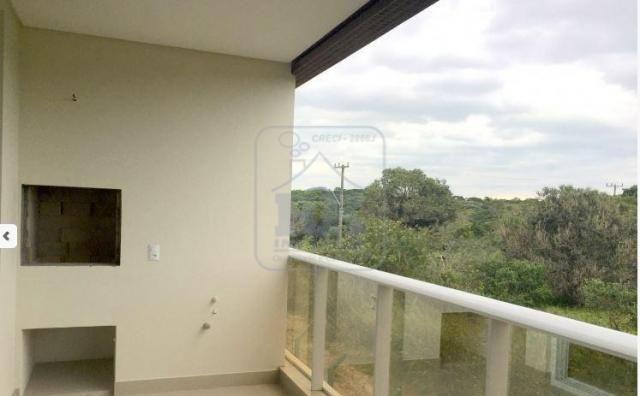 Apartamento à venda com 3 dormitórios em Jurerê internacional, Florianópolis cod:AP006898 - Foto 4