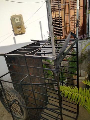 Vendesse um carrinho pra vender pra galego - Foto 2