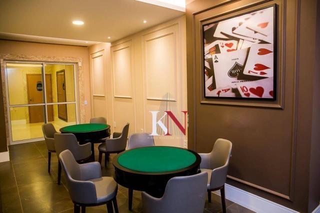 Apartamento com 4 dormitórios à venda, 273 m² por r$ 1.669.586 - altiplano - joão pessoa/p - Foto 10