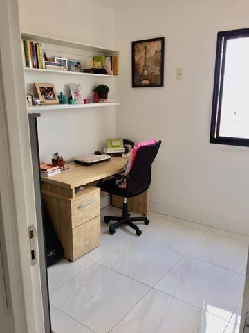 295 mil belíssima apartamento de 03 quartos no calhau - São Luís - Foto 8