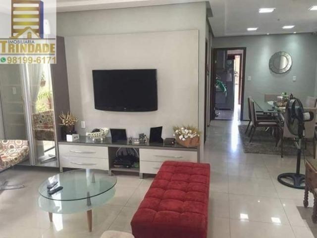Casa Em Condomínio Na Cohama _ Moveis Projetado _ 5 Quartos
