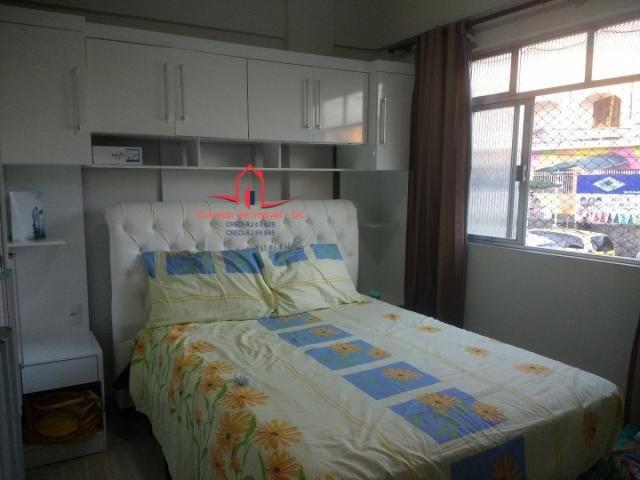 Apartamento à venda com 3 dormitórios em Centro, Duque de caxias cod:026 - Foto 4