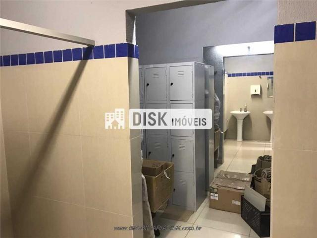 Galpão/depósito/armazém para alugar em Piraporinha, Diadema cod:21712 - Foto 11