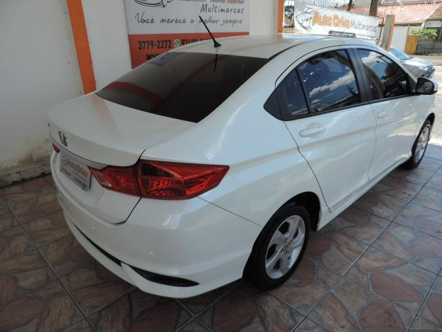 HONDA CITY 2018/2018 1.5 DX 16V FLEX 4P MANUAL - Foto 5