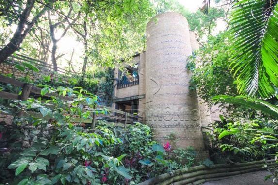 Casa de condomínio à venda com 4 dormitórios em Além ponte, Sorocaba cod:59323 - Foto 4