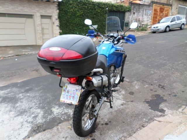 Yamaha Ténéré 250 2012 ótimo estado - Foto 17
