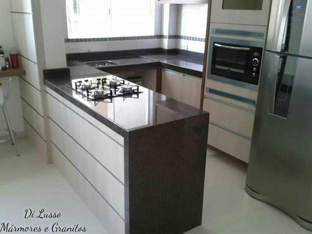 Cozinha em Granito - Foto 5